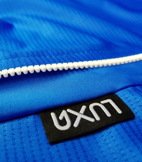 Moonrise Blue Cycling Jersey