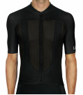 Negro Summer Cycling Jersey
