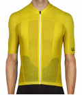 Amarello Summer Cycling Jersey