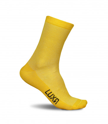 Amarello Cycling Socks