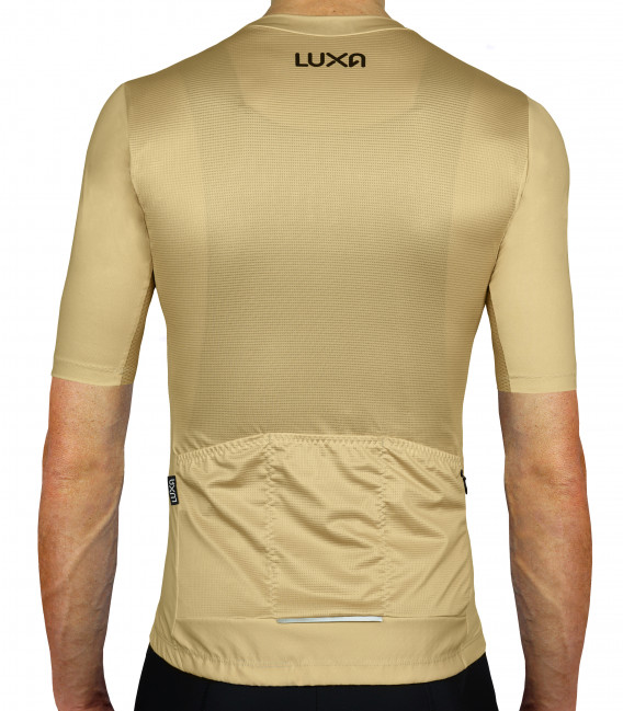 Absolute Oro Gold Cycling Jersey