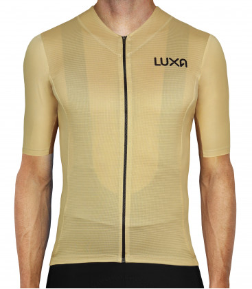Absolute Oro Cycling Jersey