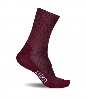 Absolute Wine Cycling Socks