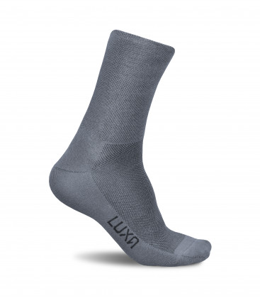 Absolute Steel Cycling Socks