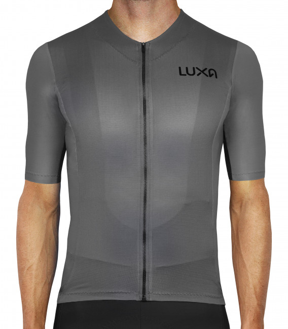 Absolute Steel Cycling Jersey