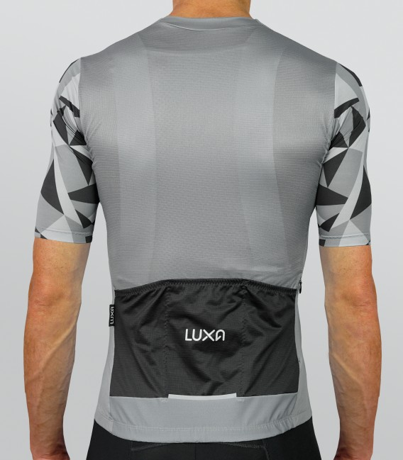 Urban Camo cycling jersey