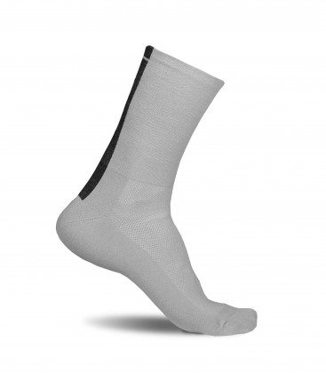 Urban Camo Gray colored cycling socks