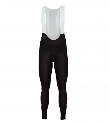 Reflective Premium tights for spring and autumn rides