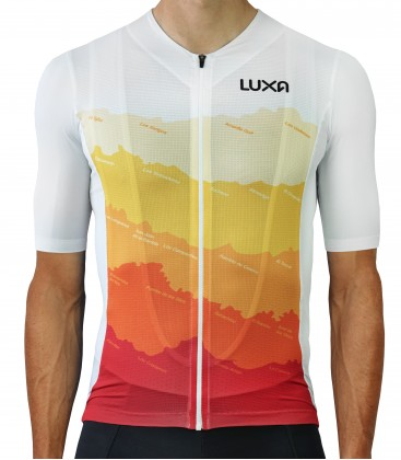 Tenerife Cycling Jersey