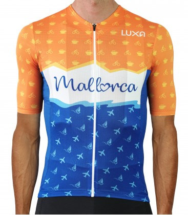 Adventure Mallorca Cycling Jersey