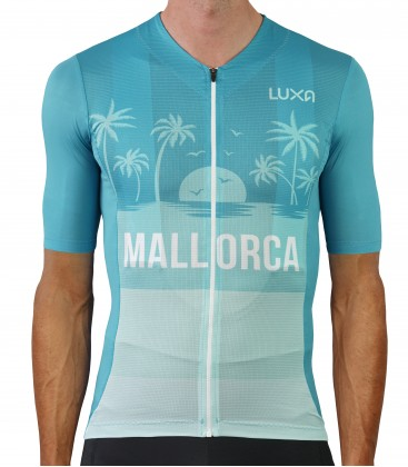 Tropical Mallorca Cycling Jersey