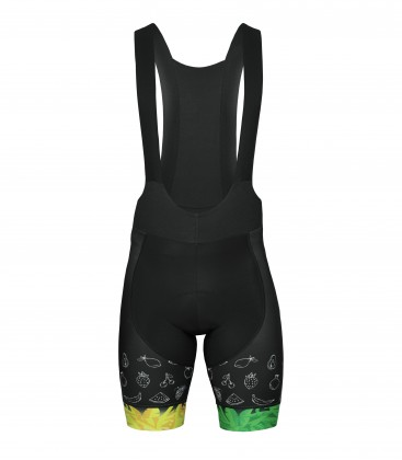 Plant Power Premium bib shorts [PREORDER]